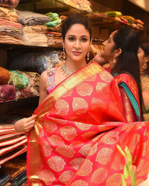 Lavanya Tripathi - Swaroopa Reddy Boutique Launch Photos | Picture 1678774
