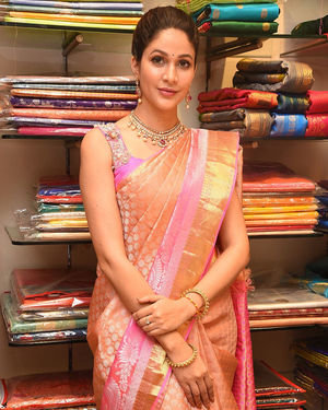 Lavanya Tripathi - Swaroopa Reddy Boutique Launch Photos | Picture 1678768