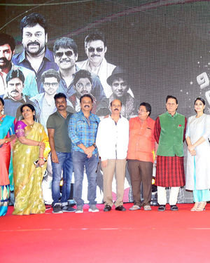 Telugu Cine Rathasarathula Rajotsvam Curtain Raiser Press Meet Photos