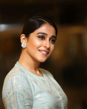 Regina Cassandra - Telugu Cine Rathasarathula Rajotsvam Curtain Raiser Press Meet Photos | Picture 1678597