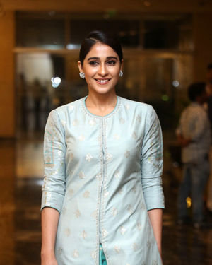 Regina Cassandra - Telugu Cine Rathasarathula Rajotsvam Curtain Raiser Press Meet Photos | Picture 1678604