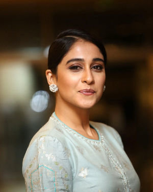 Regina Cassandra - Telugu Cine Rathasarathula Rajotsvam Curtain Raiser Press Meet Photos | Picture 1678595