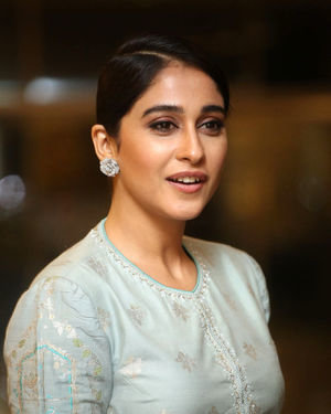 Regina Cassandra - Telugu Cine Rathasarathula Rajotsvam Curtain Raiser Press Meet Photos | Picture 1678599