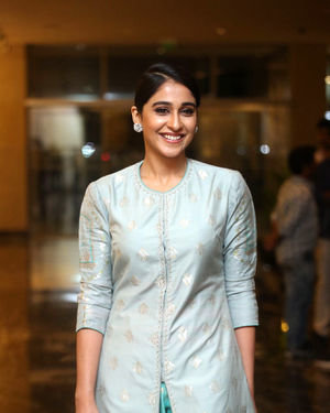 Regina Cassandra - Telugu Cine Rathasarathula Rajotsvam Curtain Raiser Press Meet Photos | Picture 1678601