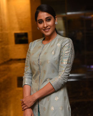 Regina Cassandra - Telugu Cine Rathasarathula Rajotsvam Curtain Raiser Press Meet Photos | Picture 1678720