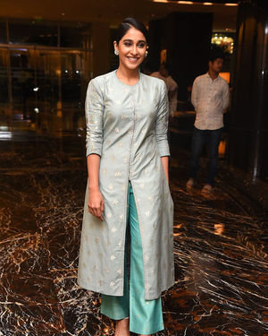 Regina Cassandra - Telugu Cine Rathasarathula Rajotsvam Curtain Raiser Press Meet Photos | Picture 1678724