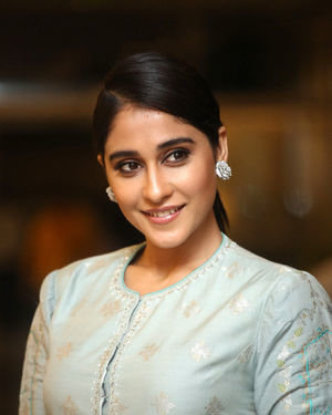 Regina Cassandra - Telugu Cine Rathasarathula Rajotsvam Curtain Raiser Press Meet Photos | Picture 1678592