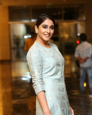 Regina Cassandra - Telugu Cine Rathasarathula Rajotsvam Curtain Raiser Press Meet Photos | Picture 1678596