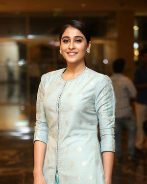 Regina Cassandra - Telugu Cine Rathasarathula Rajotsvam Curtain Raiser Press Meet Photos | Picture 1678591