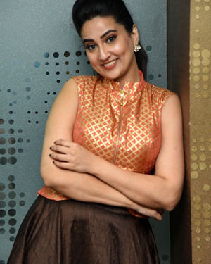 Manjusha - 2 Hours Love Movie Pre Release Event Photos | Picture 1679793