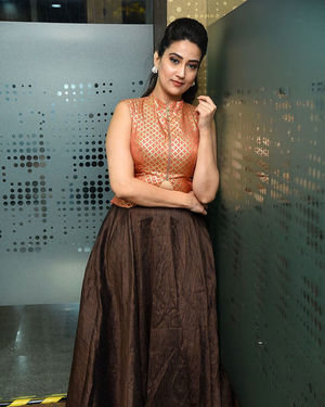 Manjusha - 2 Hours Love Movie Pre Release Event Photos | Picture 1679795