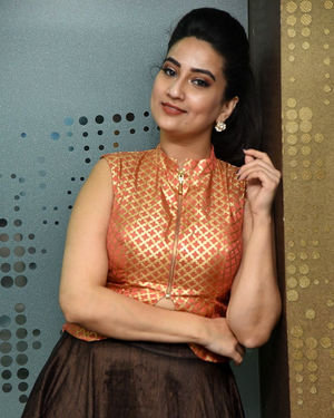 Manjusha - 2 Hours Love Movie Pre Release Event Photos | Picture 1679792