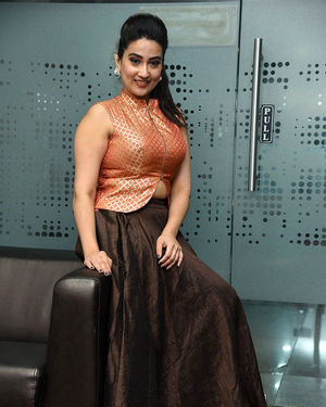 Manjusha - 2 Hours Love Movie Pre Release Event Photos | Picture 1679798