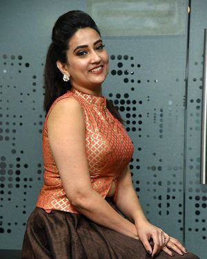 Manjusha - 2 Hours Love Movie Pre Release Event Photos | Picture 1679802