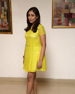 Madhu Shalini At Omly App Logo Launch Photos | Picture 1679503