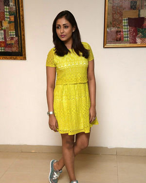 Madhu Shalini At Omly App Logo Launch Photos | Picture 1679501