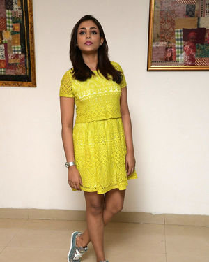 Madhu Shalini At Omly App Logo Launch Photos | Picture 1679500
