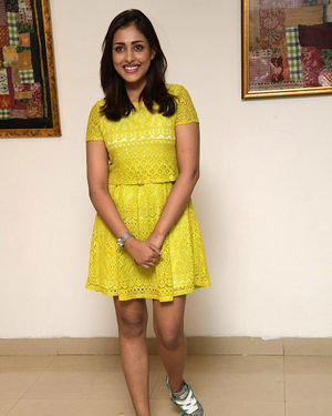 Madhu Shalini At Omly App Logo Launch Photos | Picture 1679511