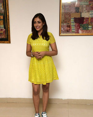 Madhu Shalini At Omly App Logo Launch Photos | Picture 1679507