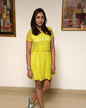 Madhu Shalini At Omly App Logo Launch Photos | Picture 1679502