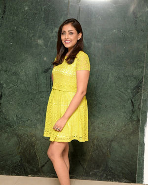 Madhu Shalini At Omly App Logo Launch Photos | Picture 1679496