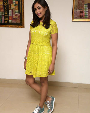 Madhu Shalini At Omly App Logo Launch Photos | Picture 1679504