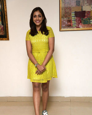 Madhu Shalini At Omly App Logo Launch Photos | Picture 1679510