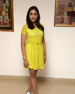 Madhu Shalini At Omly App Logo Launch Photos | Picture 1679499