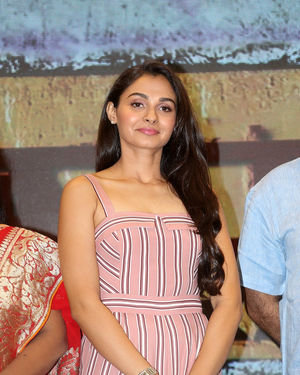 Andrea Jeremiah - Taramani Movie Pre Release Event Photos | Picture 1679711