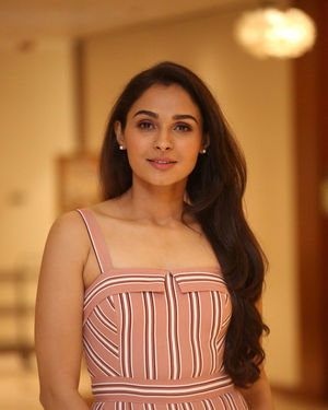 Andrea Jeremiah - Taramani Movie Pre Release Event Photos | Picture 1679691