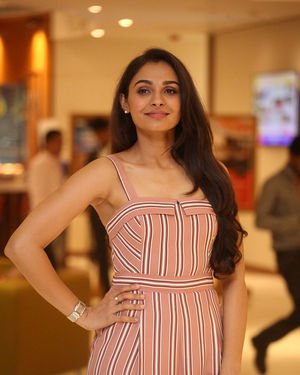 Andrea Jeremiah - Taramani Movie Pre Release Event Photos | Picture 1679696