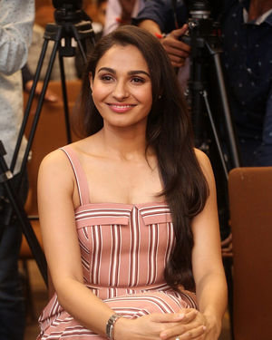 Andrea Jeremiah - Taramani Movie Pre Release Event Photos | Picture 1679700
