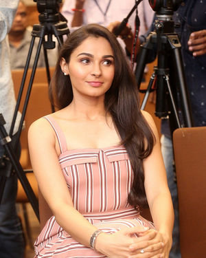 Andrea Jeremiah - Taramani Movie Pre Release Event Photos | Picture 1679699