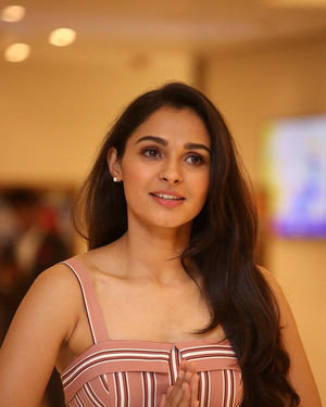 Andrea Jeremiah - Taramani Movie Pre Release Event Photos | Picture 1679698