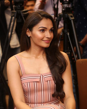 Andrea Jeremiah - Taramani Movie Pre Release Event Photos | Picture 1679702