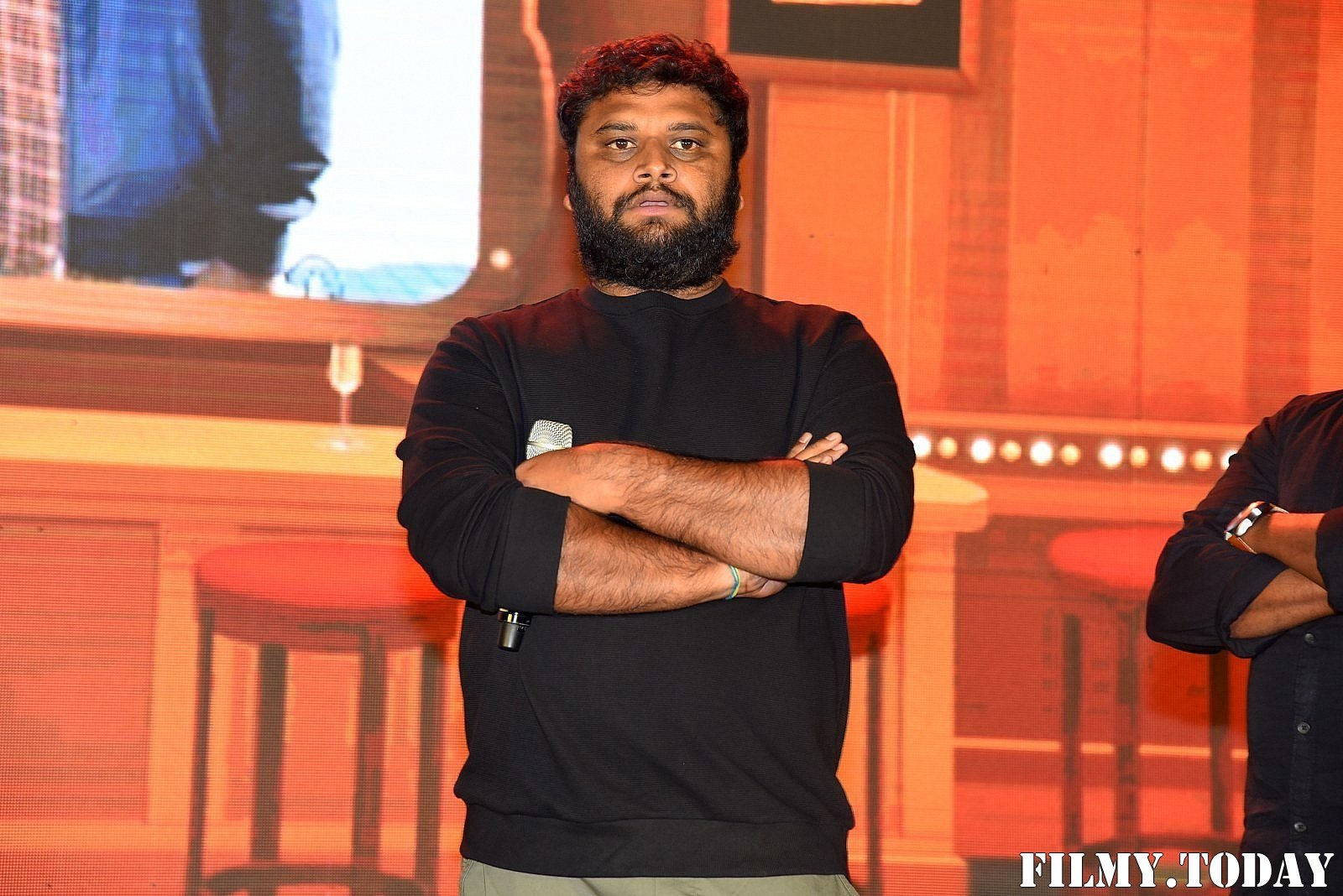 90 ML Telugu Movie Pre Release Event Photos   Picture 1703921
