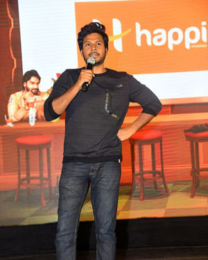 90 ML Telugu Movie Pre Release Event Photos   Picture 1703918