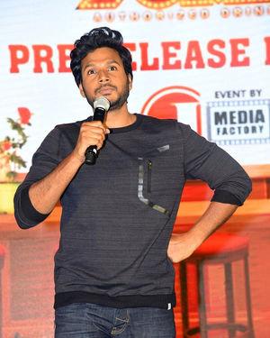 90 ML Telugu Movie Pre Release Event Photos   Picture 1703917