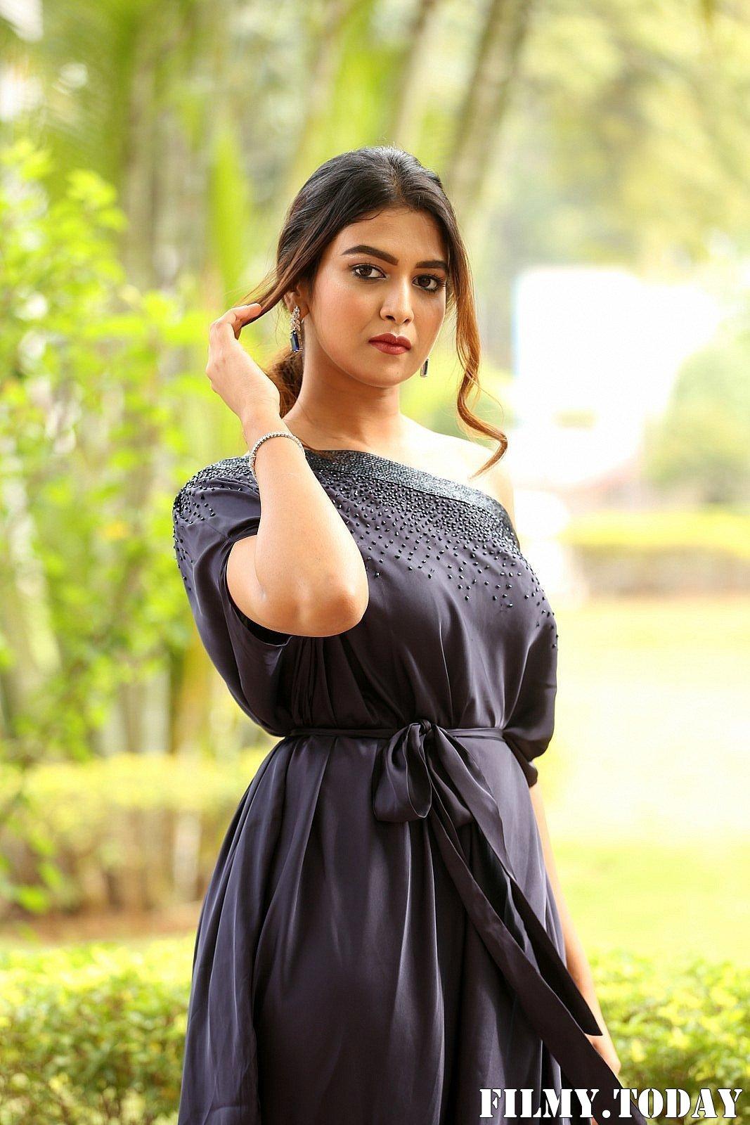 Bhavana Rao (Telugu Actress) - Madhanam Movie Trailer Launch Photos | Picture 1703586