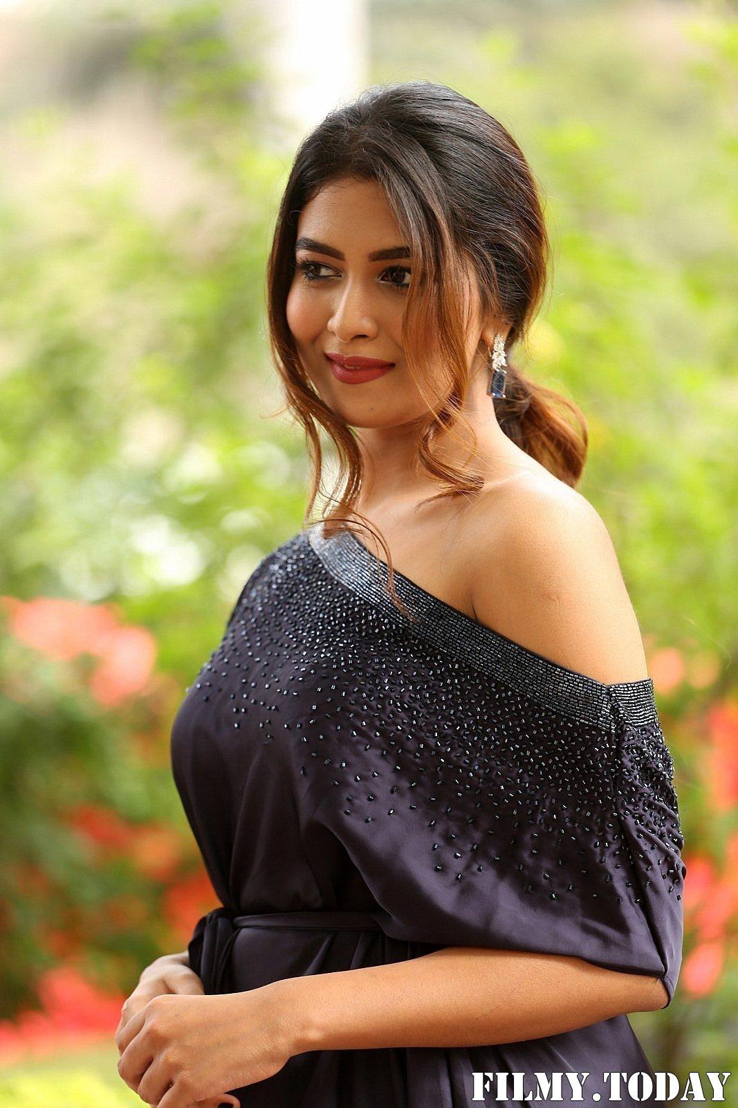 Bhavana Rao (Telugu Actress) - Madhanam Movie Trailer Launch Photos | Picture 1703599