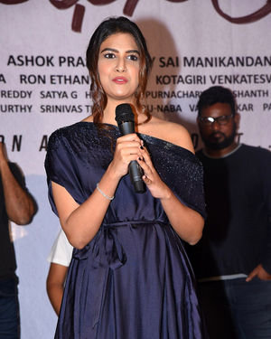Madhanam Movie Trailer Launch Photos | Picture 1703639