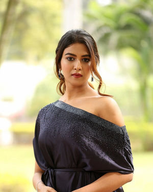 Bhavana Rao (Telugu Actress) - Madhanam Movie Trailer Launch Photos | Picture 1703589