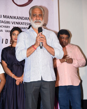 Madhanam Movie Trailer Launch Photos | Picture 1703638