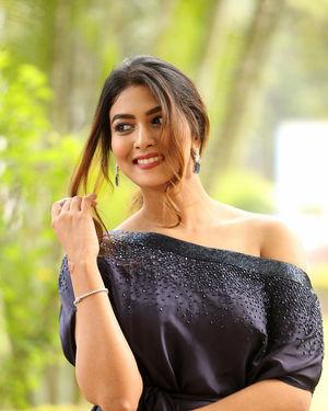 Bhavana Rao (Telugu Actress) - Madhanam Movie Trailer Launch Photos | Picture 1703582