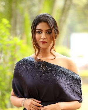 Bhavana Rao (Telugu Actress) - Madhanam Movie Trailer Launch Photos | Picture 1703583