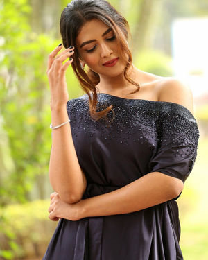 Bhavana Rao (Telugu Actress) - Madhanam Movie Trailer Launch Photos | Picture 1703581