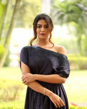Bhavana Rao (Telugu Actress) - Madhanam Movie Trailer Launch Photos | Picture 1703591