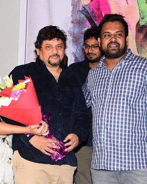 Madhanam Movie Trailer Launch Photos | Picture 1703630