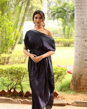 Bhavana Rao (Telugu Actress) - Madhanam Movie Trailer Launch Photos | Picture 1703587