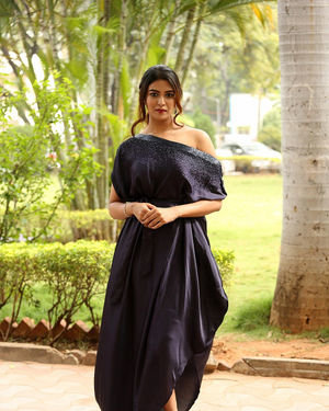 Bhavana Rao (Telugu Actress) - Madhanam Movie Trailer Launch Photos | Picture 1703602